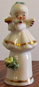 Angel on Thimble