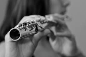 learn to play the flute