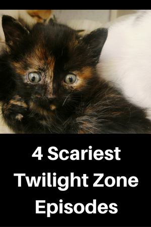 4 Scariest Twilight Zone Episodes